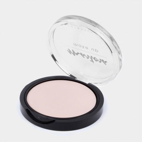 Maquillaje Compacto Crema Estuche